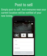 Custom Designed app 1
